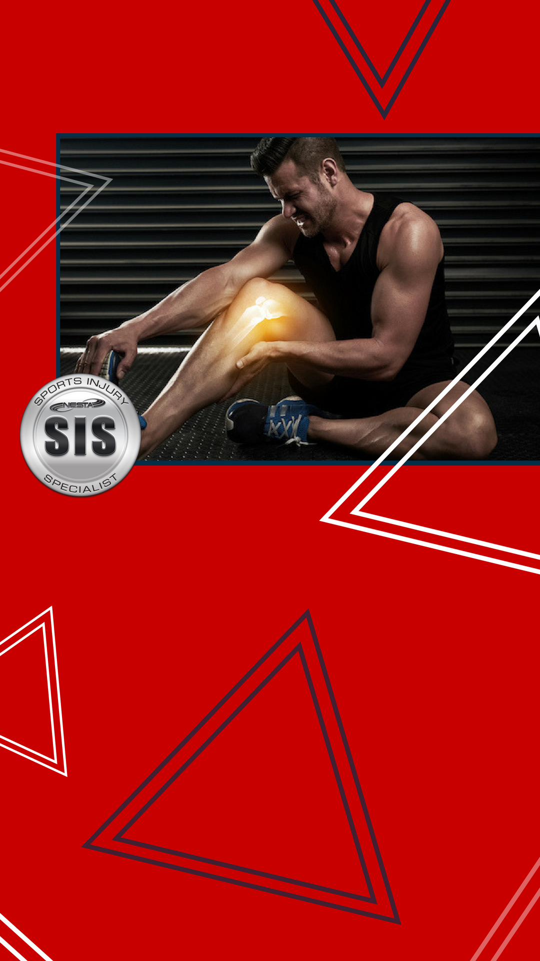 Sport Injury Specialist Course Sports injury, Injury