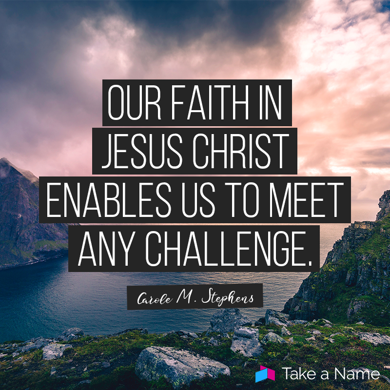 With God Anything Is Possible Biblical Quotes Inspirational Gospel Quotes The Church Of Jesus Christ