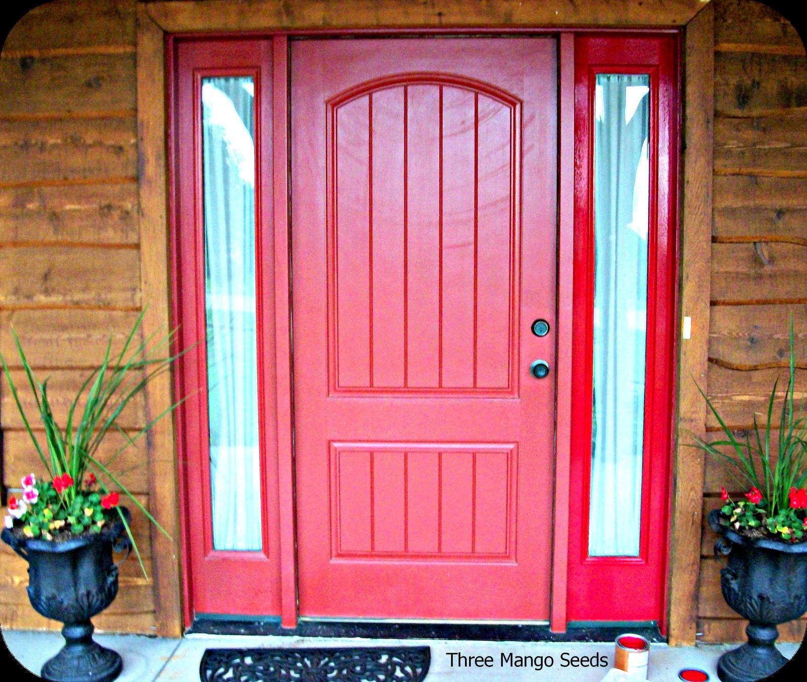 red front door red front door | houzz inspiration | home design ideas