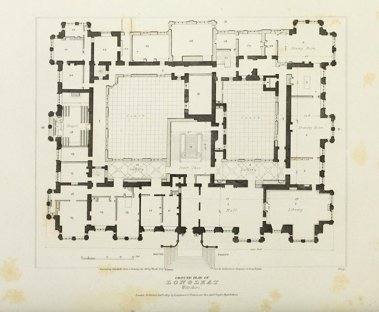 Pin By Laura Banse On Floor Plans Castles Palaces Architectural Floor Plans Floor Plans House Floor Plans