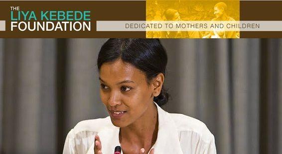 Liya Kebede Foundation Non Profit Dupes