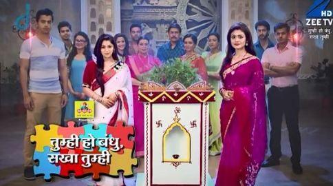Zee TV Serial: Tum Hi Ho Bandhu Sakha Tumhi Full details