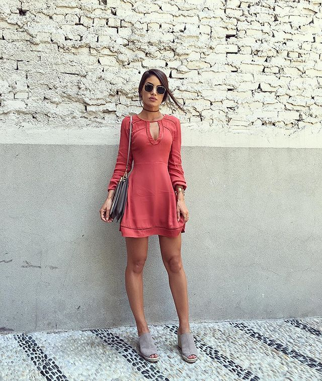 Red dress online 5 minute