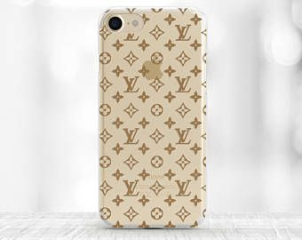 lowest price 0ebb5 0666e Louis Vuitton iPhone 8 plus Case Louis Vuitton Case iPhone 8 Case ...