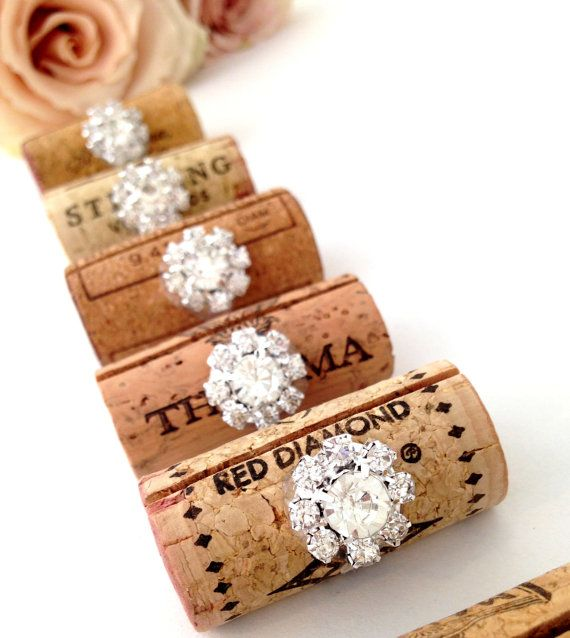 were rolling out the diamonds  sparkle for 2015 wedding