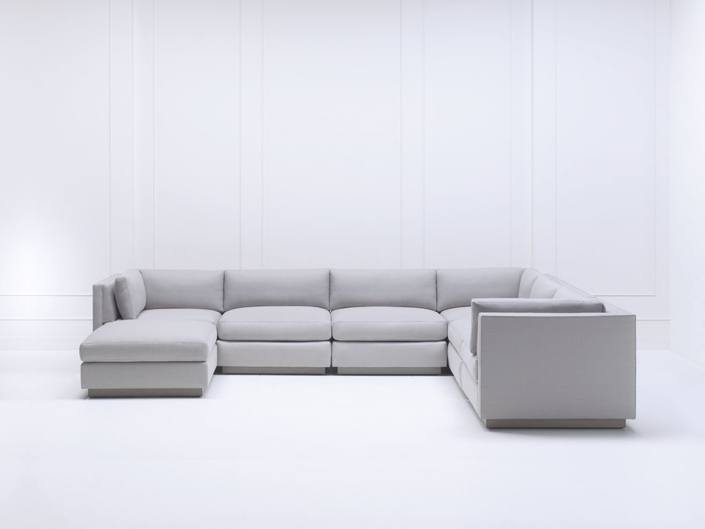 Sunday Sectional The Barbara Barry Collection Baker