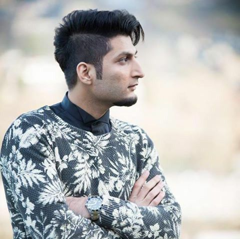 New Haircut In Kaas Song Bilal Saeed Official Pinterest