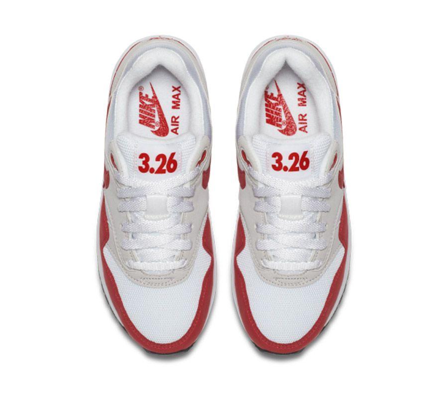 best service 117d7 374a7 Nike Air Max 1 QS GS OG 3.26
