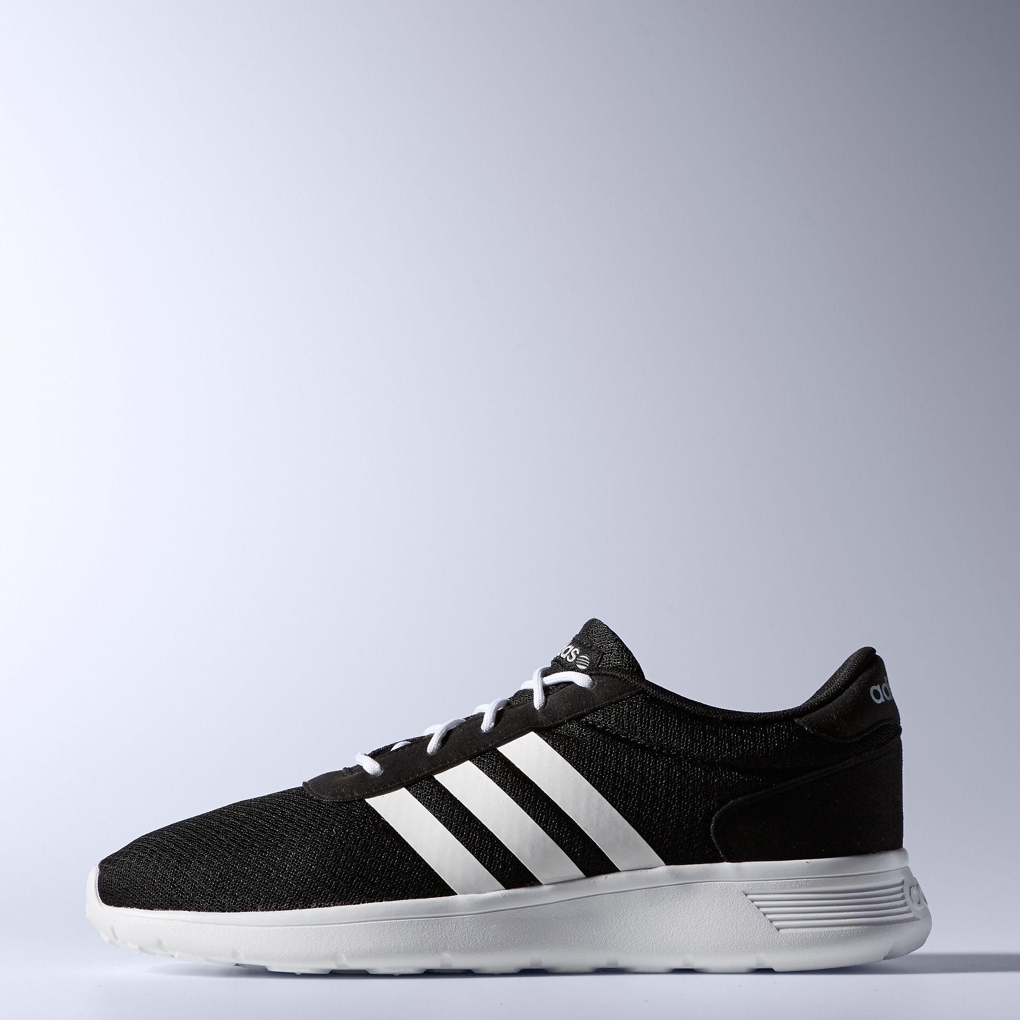 ¡Adidas Lite Racer zapatos!¡Tan encantadora!T o W E R Pinterest