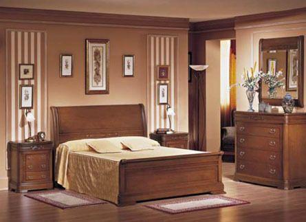 dormitorios matrimonio clasicos buscar con google