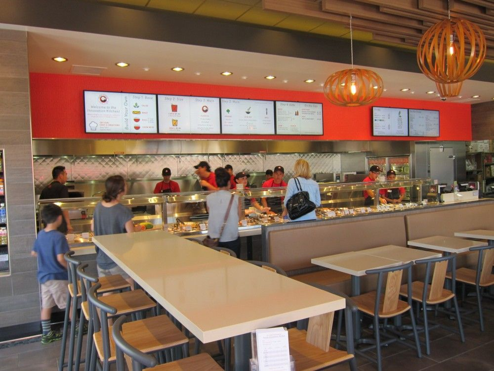 Panda Express Innovation Kitchen | Panda Express Innovation Kitchen 02.JPG