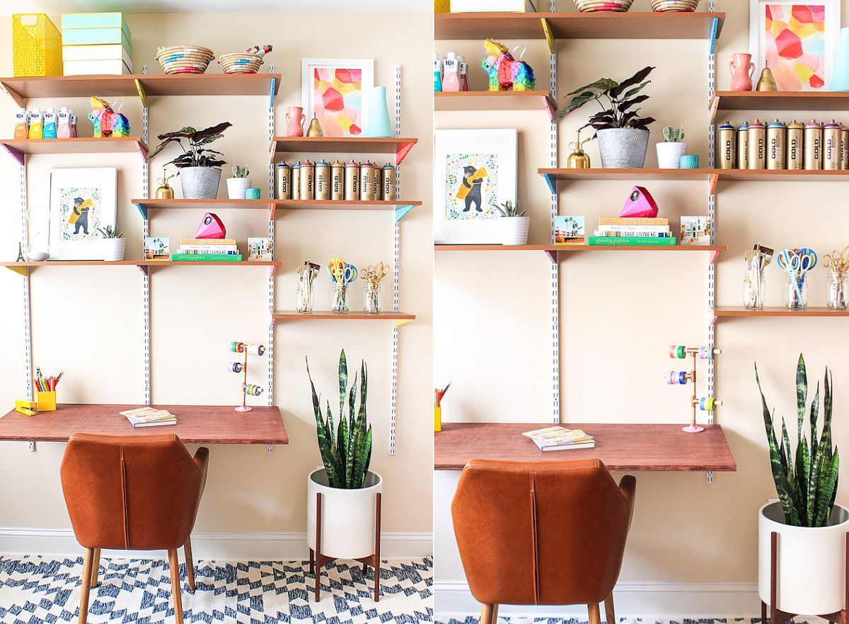 28++ Cheap diy craft table info