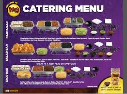 image relating to Moes Printable Menu named moes catering - Google Glimpse Burritos Catering menu