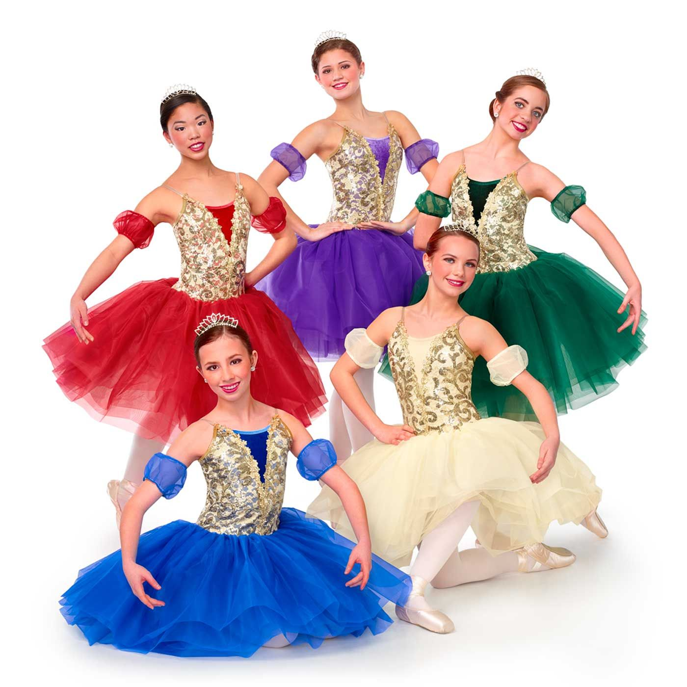 Curtain Call Persuasion With Images Cute Dance Costumes