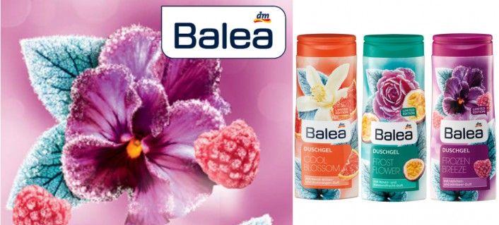 Dm Marken Insider Balea Limited Edition Der Herbst Kommt