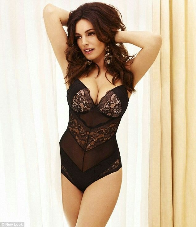 brook lingerie Kelly black