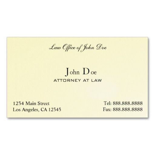 Attorney clean law office business card template attorney attorney clean law office business card fbccfo Image collections