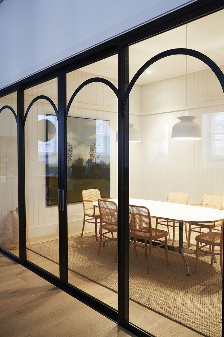 Pin by petra viktoria design on doors windows in 2019 - Commercial interior doors with window ...
