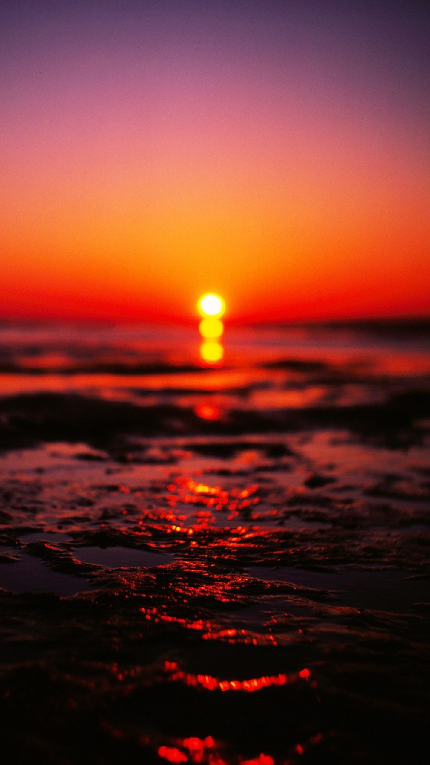 Blurry Sunset wallpapers (36 Wallpapers) HD Wallpapers