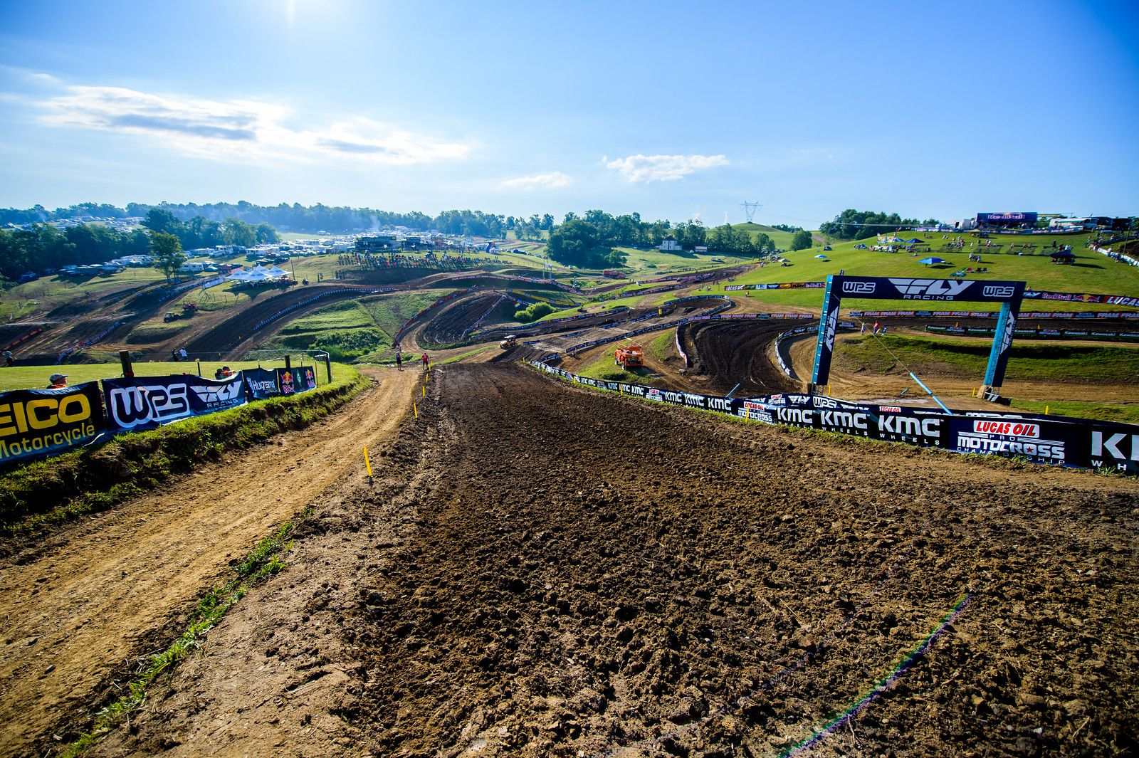 High Point MX (With images) Motocross, Motosport, Dirt bikes