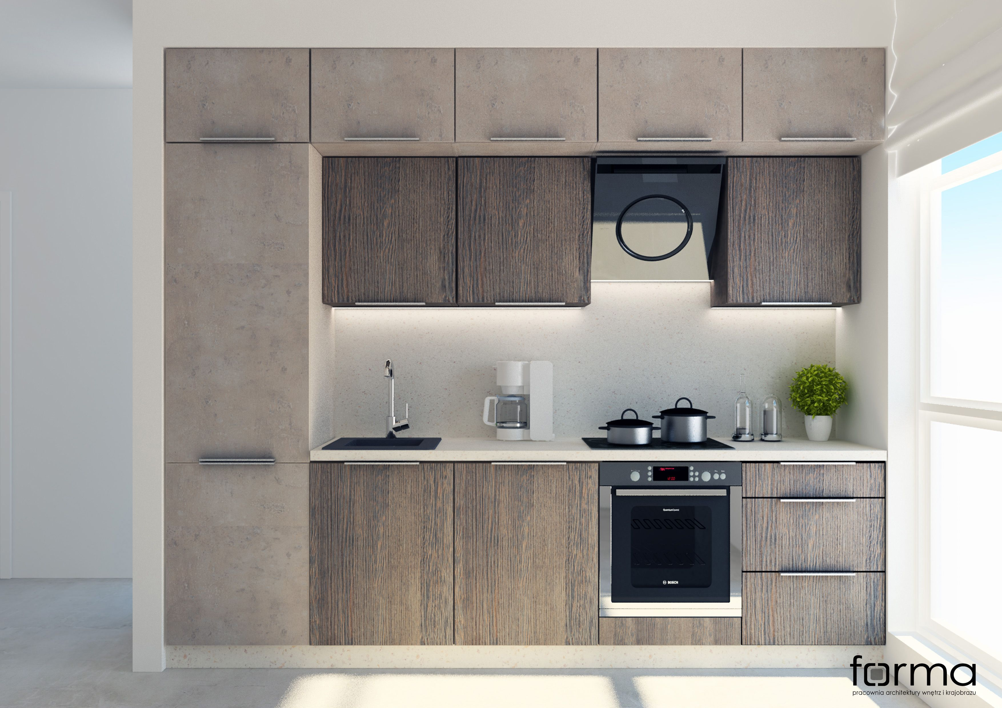KITCHEN DESIGN w 2019 Projekty kuchni, Kuchnia i Nowoczesny