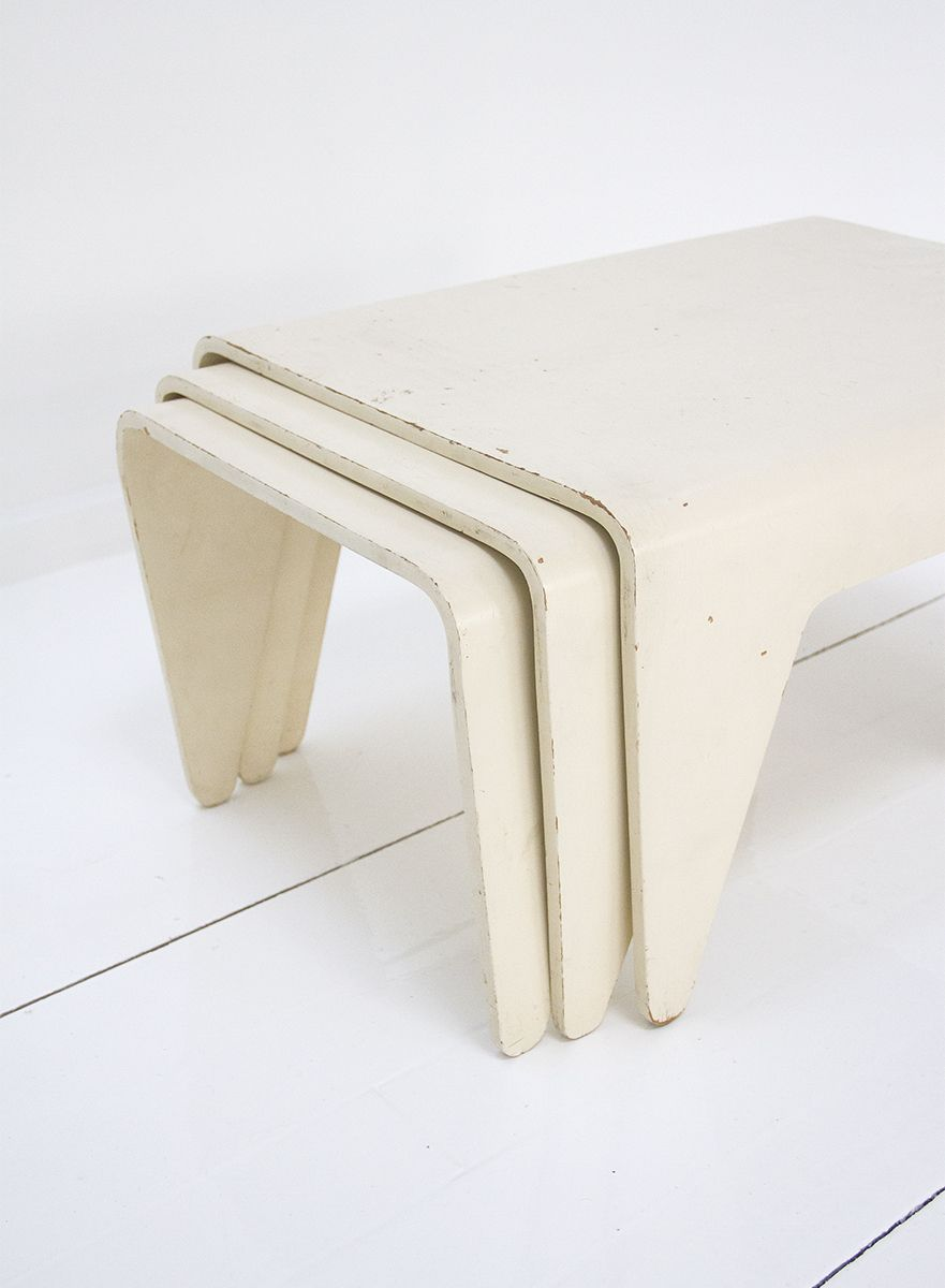 Fine Furniture By Marcel Breuer At Galeria Miquel Alzueta. Contemporary Art  And Fine Furniture Gallery