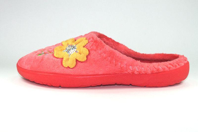Gezer Sunrise Blossom mule slippers