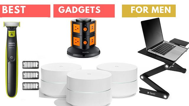 Best Tech Christmas Gifts 2019.Top Gadgets Best Gifts For Men 2019 Here Is Best Tech