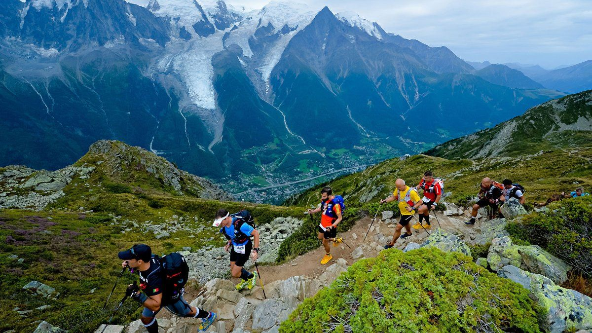 How To Succeed At Utmb Trail Running Training Trail Running Trail Running Gear