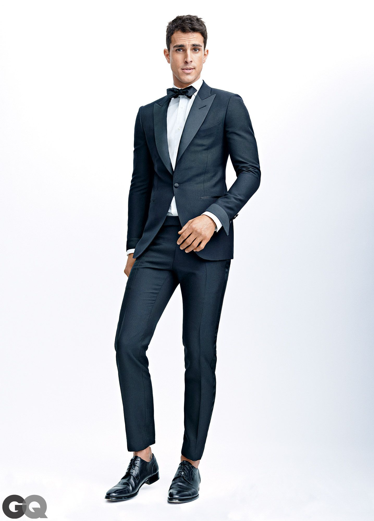 The new and improved way to wear black tie mens fashion the new way to wear black tie gq ccuart Choice Image