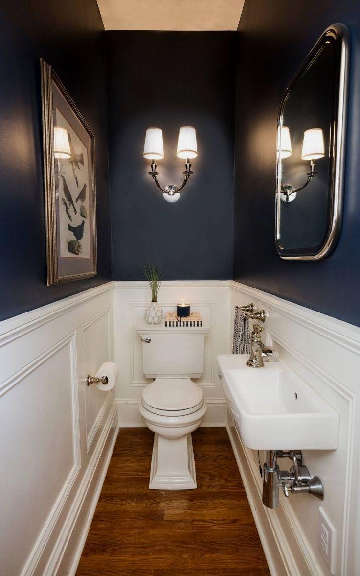 Pin By Vicki Wainscott On Bathrooms Wet Rooms In 2020 Small Half Bathrooms Bathroom Tile Designs Bathroom Design Small