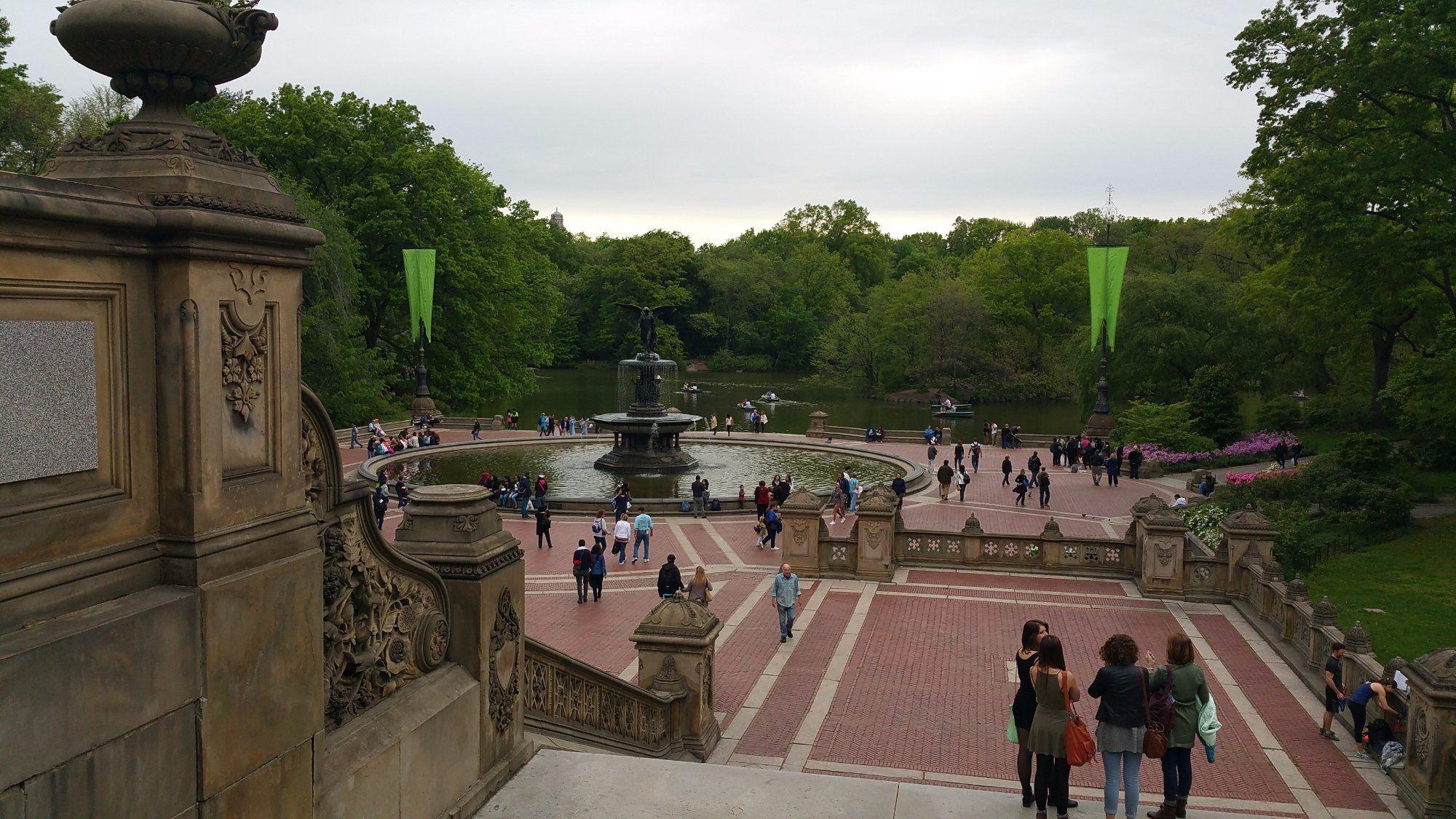 Central Park (New York City): Top Tips Before You Go - TripAdvisor