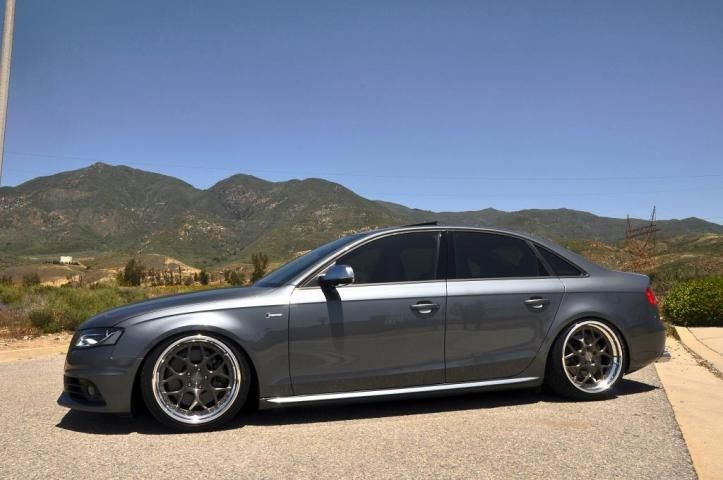 b8 s4 modified wheels & suspension gallery thread - page 32 | s4