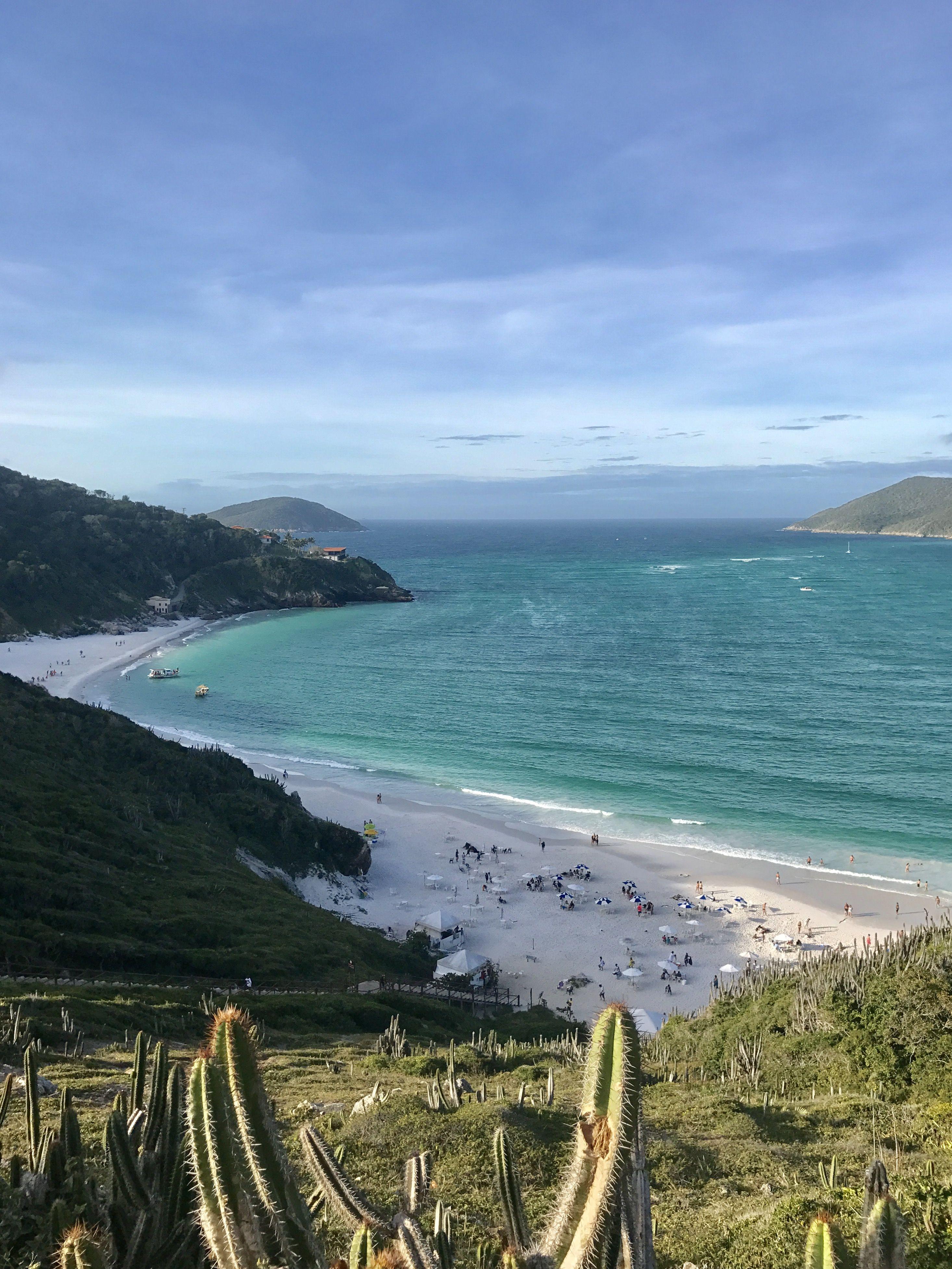 Praias Do Pontal Do Atalaia Arraial Do Cabo Rj Arraial Do
