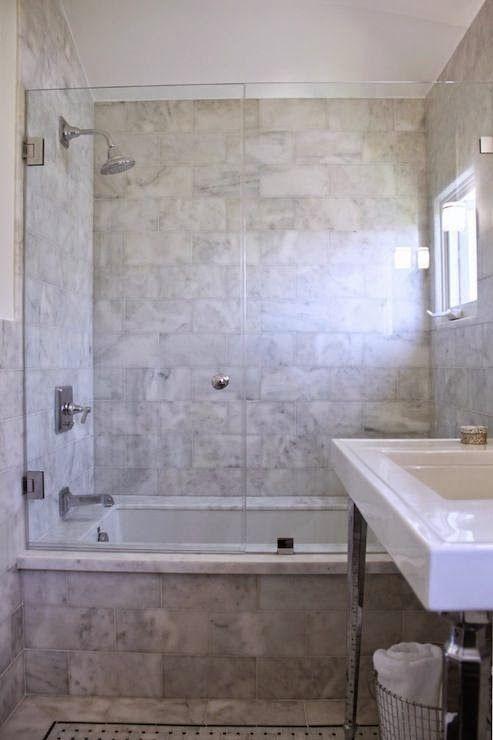 Bathroom Tub Shower Bathtub
