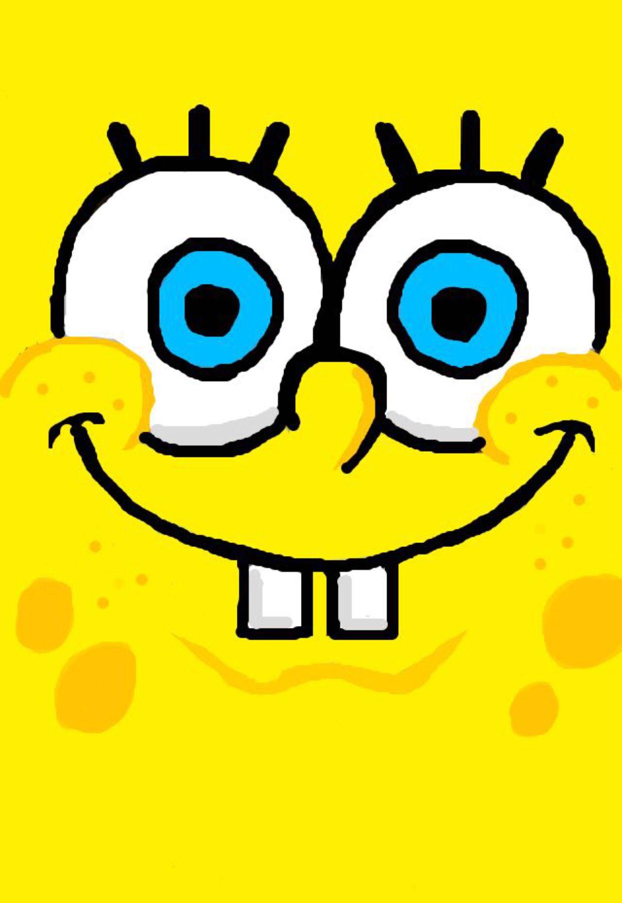 Spongebob Snapchat