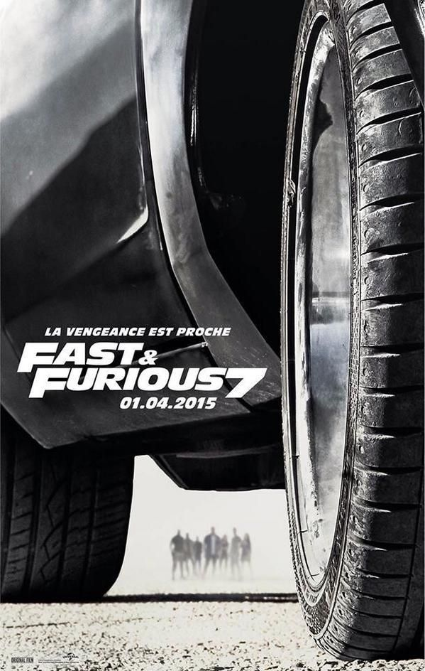 Fast And Furious 7 Acteur : furious, acteur, Furious, Bande, Annonce, Complet, Gratuit,, Films, Complets,, Streaming