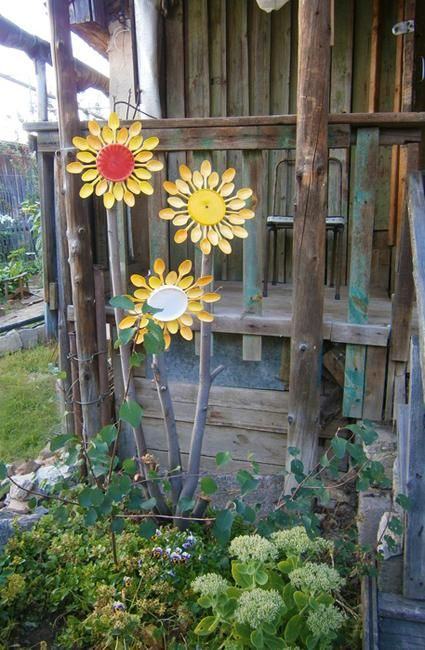 15 Wood Crafts For Outdoor Home Decorating With Wooden 400 x 300