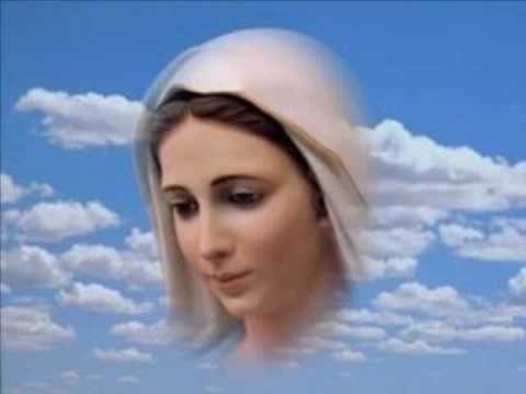 Ave Maria Beten
