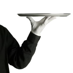 Fine Dining: Don't Call It a Comeback - OpenTable Blog