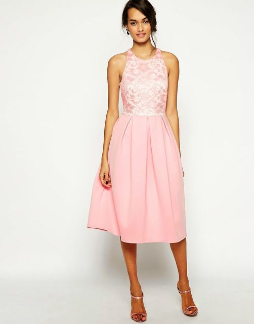 Vestidos de moda para asistir a una boda | Colección vestidos Asos ...
