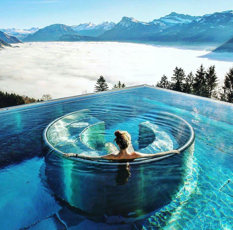 villa honegg escaaape d en 2019 piscines de r ve. Black Bedroom Furniture Sets. Home Design Ideas