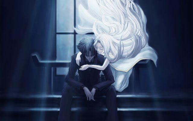 Irisviel Von Einzbern | Fondos de Pantalla Animes: Fate/Zero Irisviel Von Einzbern