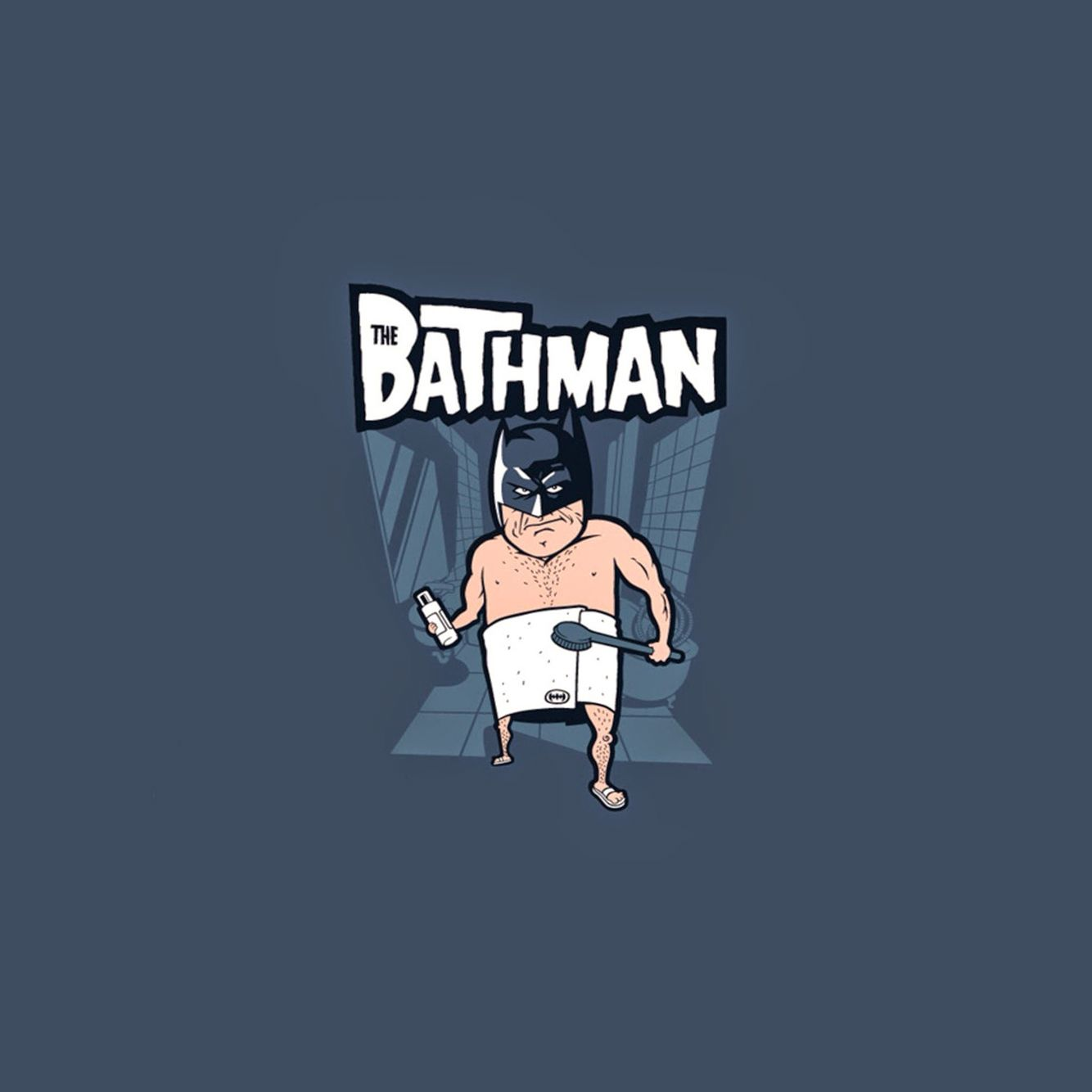 Funny Iphone Wallpapers: Bathman! LOL! Batman!😂 HD Wallpapers!