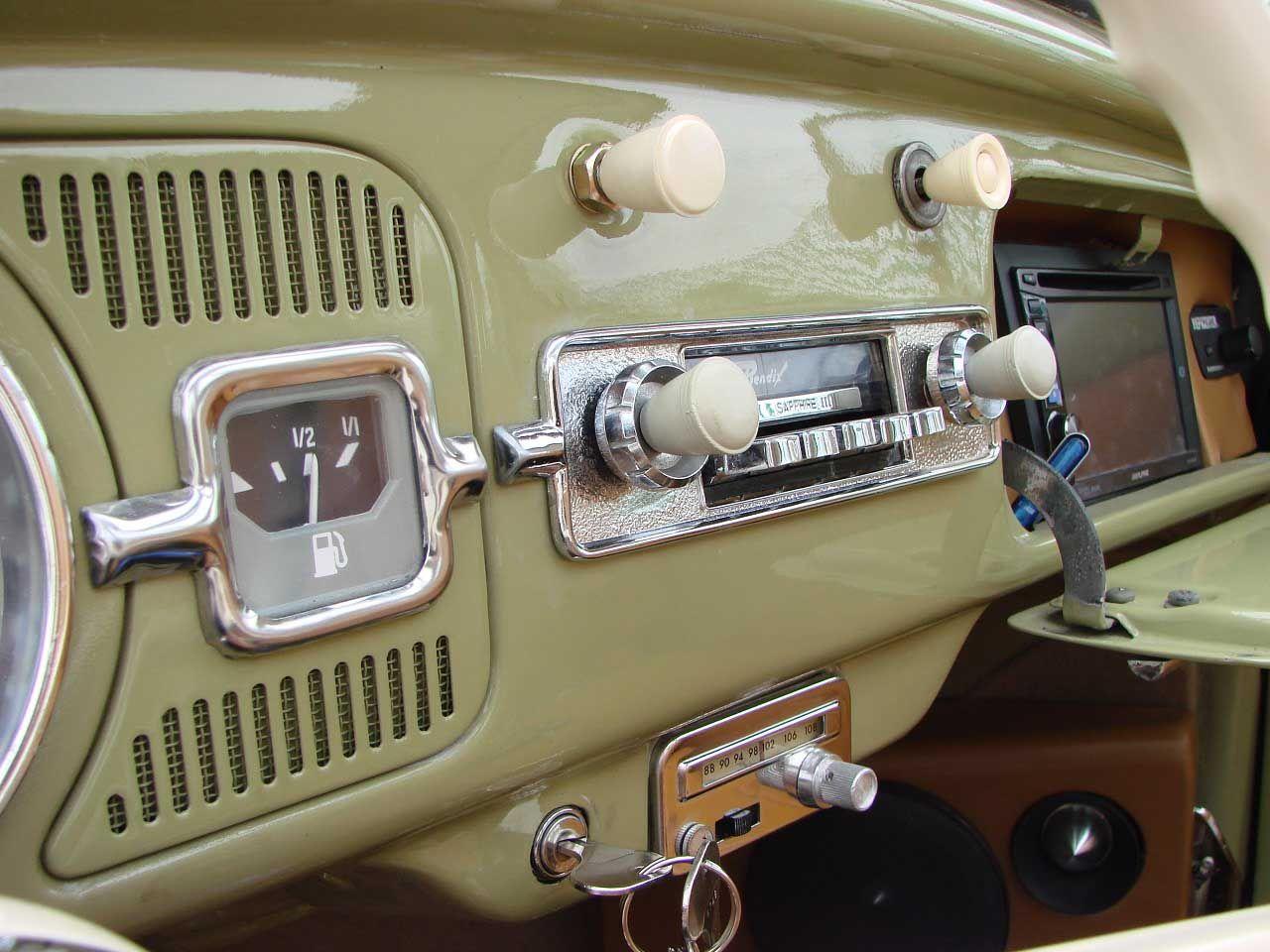 Apple green 20 interiores vw pinterest escarabajo for Interiores clasicos