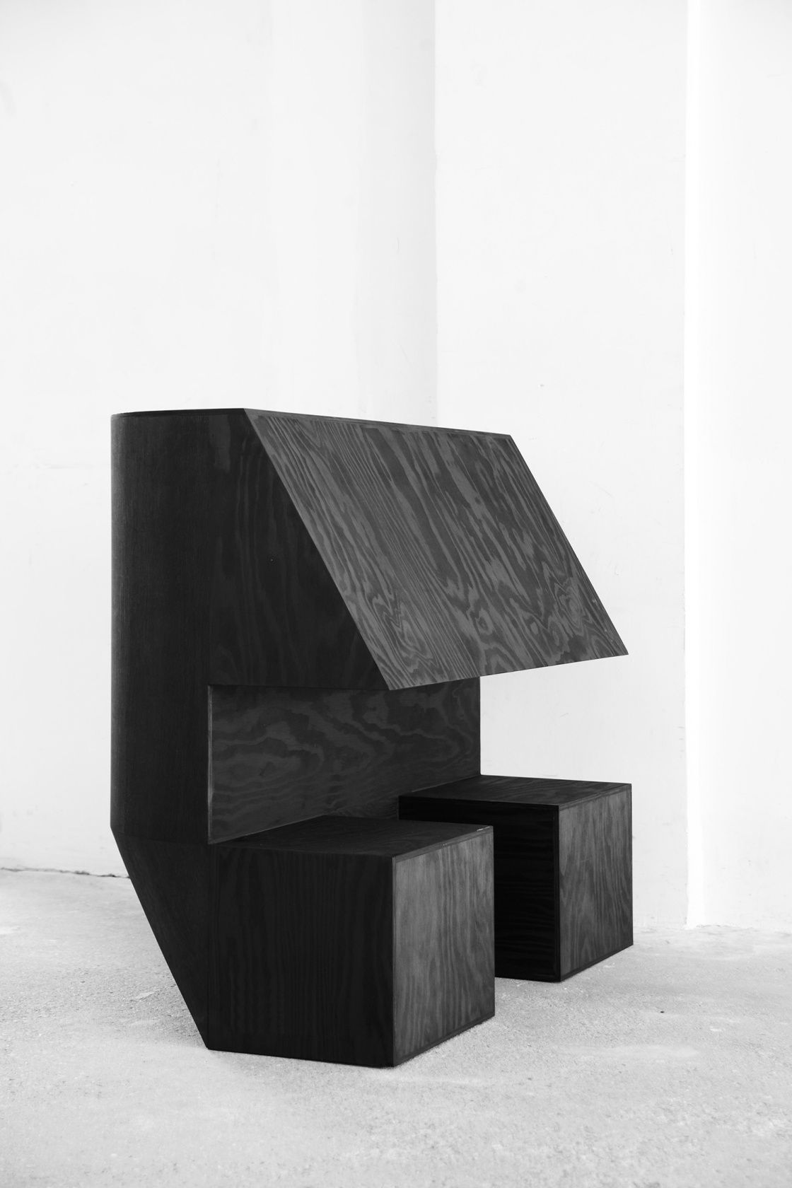 Rick Owens On View Dec 17, 2016   Apr 2, 2017 @ MOCA Pacific. Cozy FurnitureFurniture  DesignRick ...