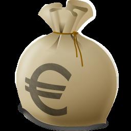 Money Bag Icon Money Bag Bag Icon Bags