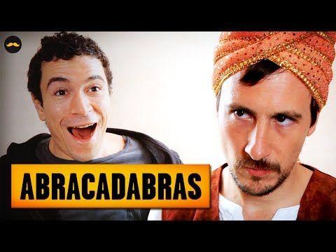 Abracadabras - http://www.entretemps.net/abracadabras/