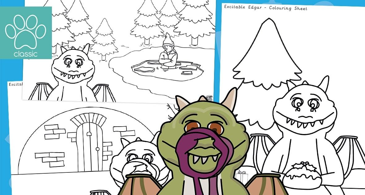 Kiki And Miu Miu Coloring Pages - Learning How to Read
