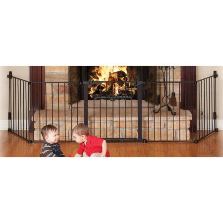 Baby Baby Proof Fireplace Baby Proofing Toddler Proofing